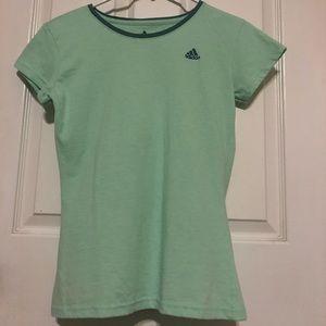 Adidas Women's Active T-Shirt Size Medium